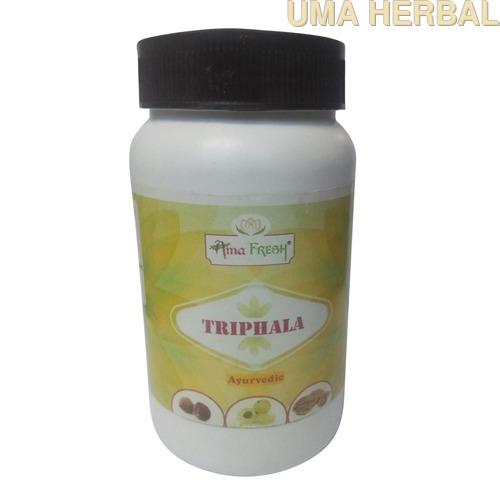 Ama Fresh Triphala Powder