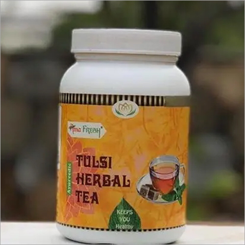 Ama Fresh Tulsi Herbal Tea