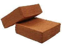 5Kg Brown Cocopeat Brick