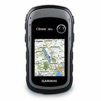 GARMIN eTrex30X Handheld GPS