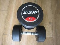 dumbbell bouncer
