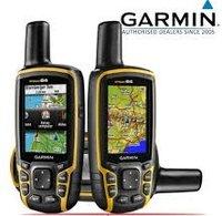 GARMIN MAP64