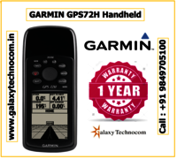 GARMIN GPS72H