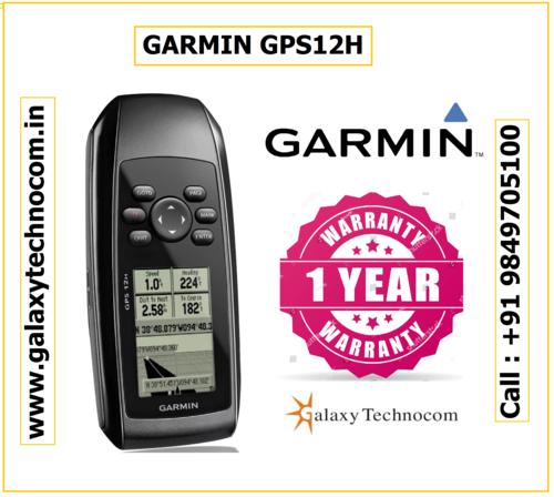 GARMIN GPS12H