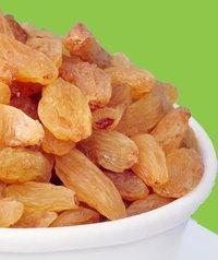 Raisins ( yellow)