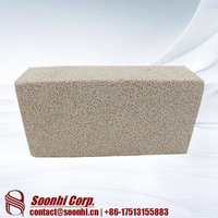 Light Weight High Alumina Brick