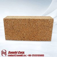 Light Weight Clay Insulation Brick