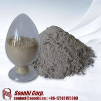 Clay Insulation Castable