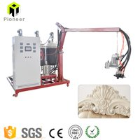 PU Polyurethane Imitation Wood Rigid Foaming Equipment for Luxury Style Bed Head