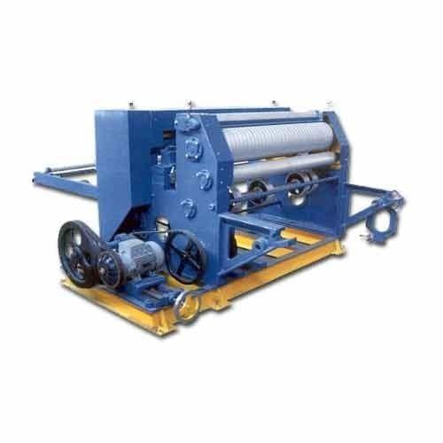 Industrial Cutting Machine