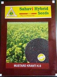 Mustard Kranti k-9 Seeds