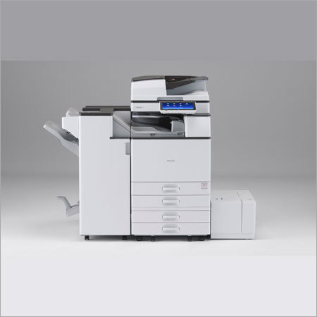 MP 3555SP BW Multifunctional Printer