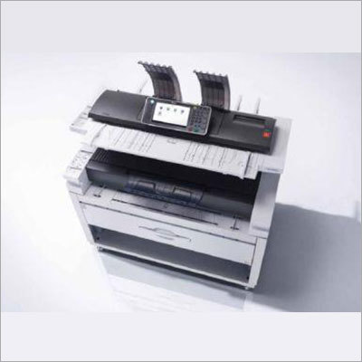 Wide Format MFP Printer