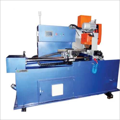 Autometic Pipe & Bar Cutting Machine