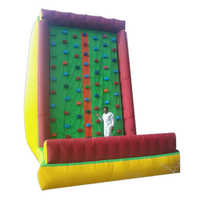Inflatable Tower Bouncy Balloon