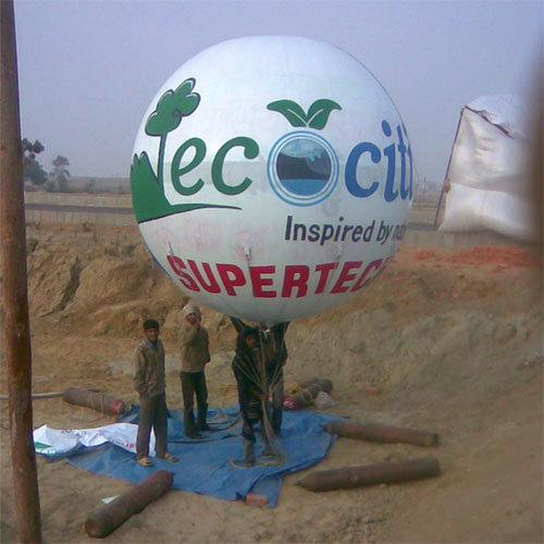 Inflatable Sky Balloon