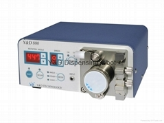 Y&D800 Peristaltic Dispenser