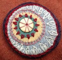 embroidery felt