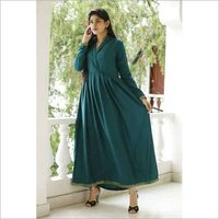 Ladies Fancy Party Wear Kurti