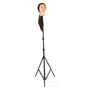 2 ft to 7.5 Ft Hair Dummy Stand