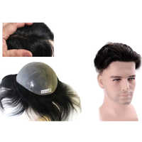 Ultra Thin Hair Patch