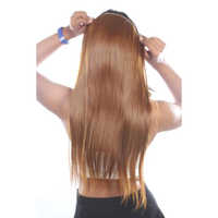 Women Synthetic Hair Extension