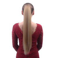 Womens Ponytail Hair Extension