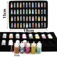 Nail Art Glitter Kit
