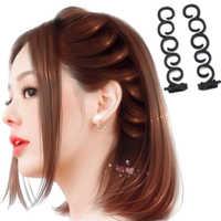 Women Hair Styling Clip