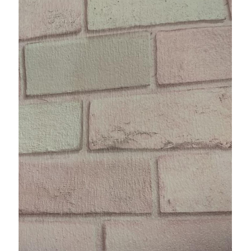 3d Bricks Wallpaper