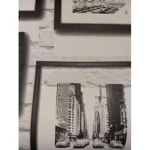 Decorative Abstract Wallpaper
