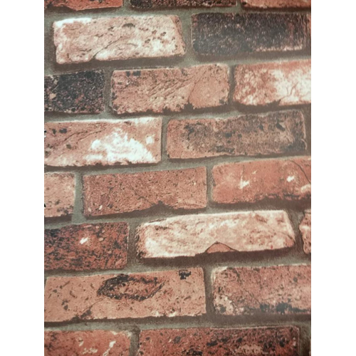 Decorative Bricks Wallpaper