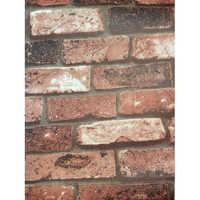 Decorative Bricks Wallpaper