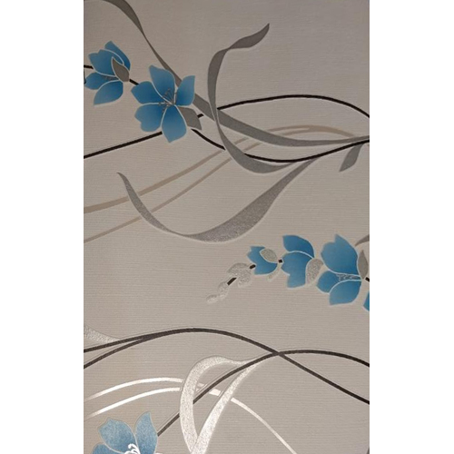Decorative Residential Wallpaper