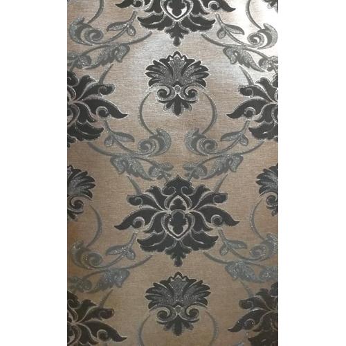 Decorative Flower Wallpaper