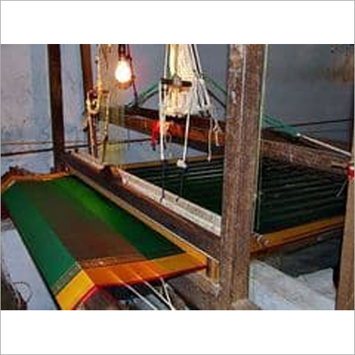 Pure Silk Handlooms