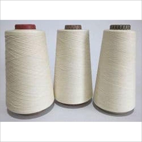 White Cotton Yarn