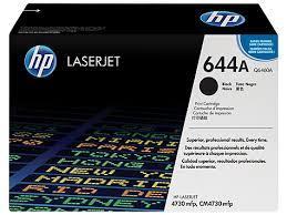 HP Q6460 BLACK TONER CARTRIDGE