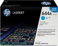 HP Q6461 CYAN TONER CARTRIDGE