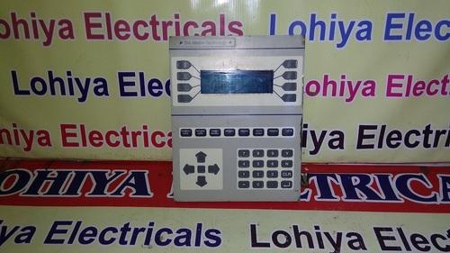 TRIO MOTION TECHNOLOGY HMI