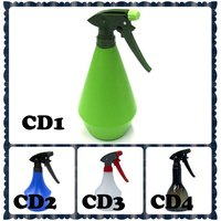 HDPE Spray Bottle
