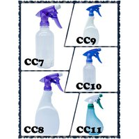 HDPE Spray Bottle