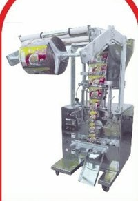 Automatic Namkeen Packaging Machine