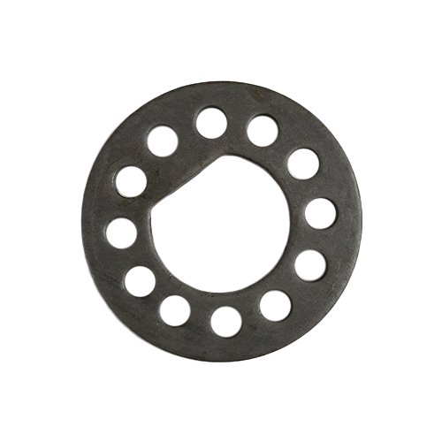 Front Axle Washer D With 12 Hole