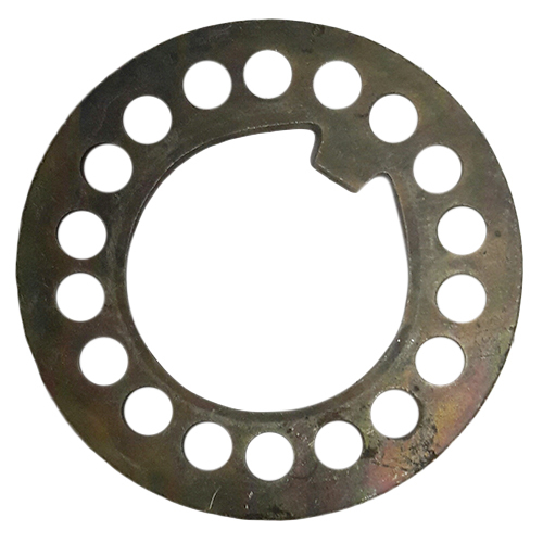 Rear Axle Washer 18 Hole