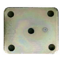Kin Pin Bottom Plate Leyland 4018