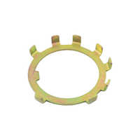 Rear Checknut Lock Washer TATA 85