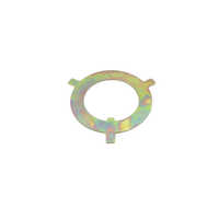 Rear Checknut Lock Washer Lock TATA 3118