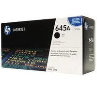 HP C9730 BLACK TONER CARTRIDGE