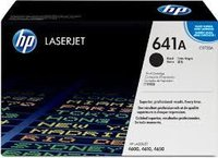 HP C9720 BLACK TONER CARTRIDGE